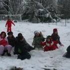 Enfants dans la neige 02