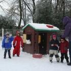 Enfants dans la neige 04