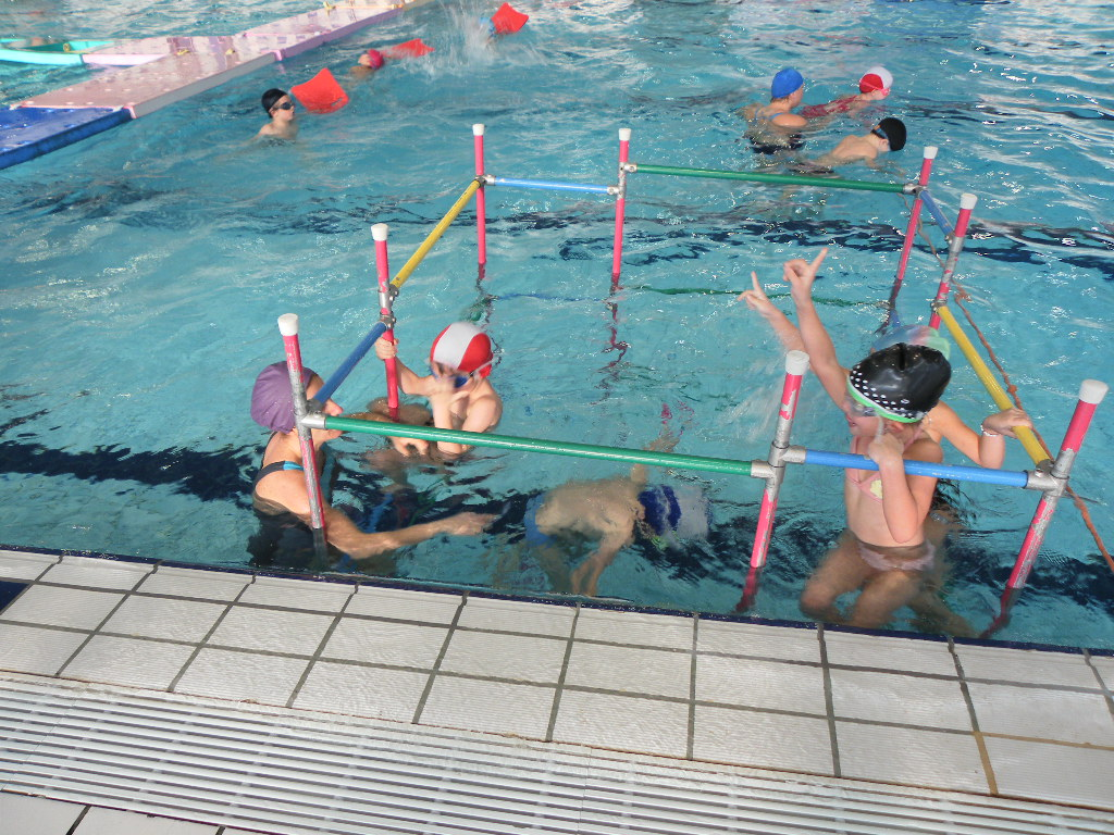 Cycle natation cp ce1 ecole saint joseph lumbin for Au fond de la piscine chanson
