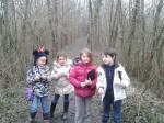 Sortie Bois de La Batie CP-CE1 03