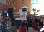 Leçon d'apiculture TPS-PS 07
