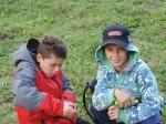 2013-09-19 Sortie ENS Lac Luitel CE2-CM1 02