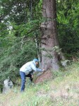 2013-09-19 Sortie ENS Lac Luitel CE2-CM1 29