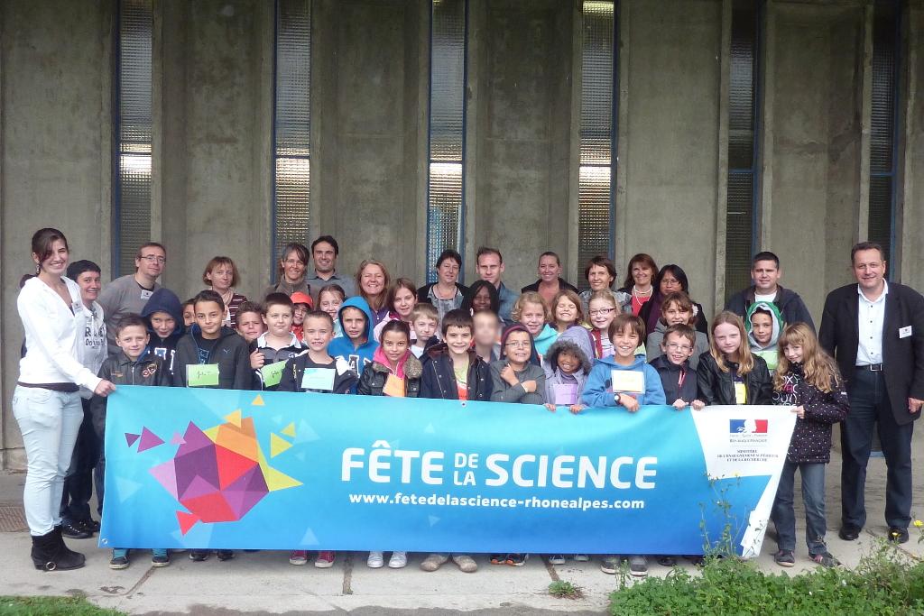 2013-10-10 Fête de la science - CM2