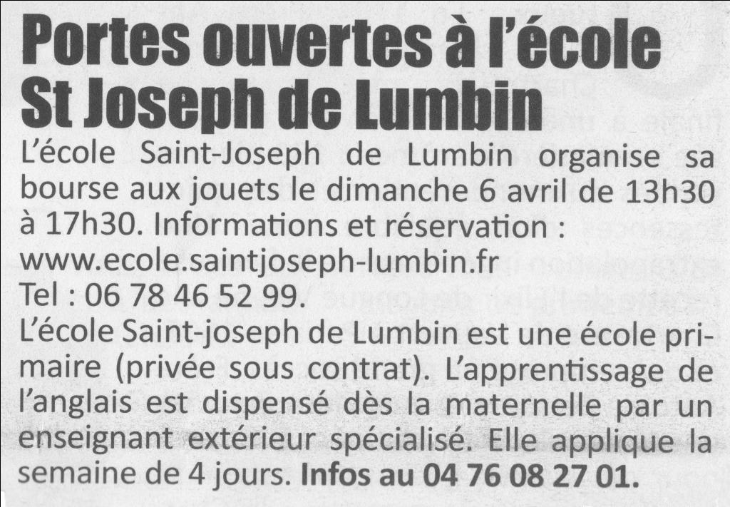 2014-03 Journal du Grésivaudan numéro 34
