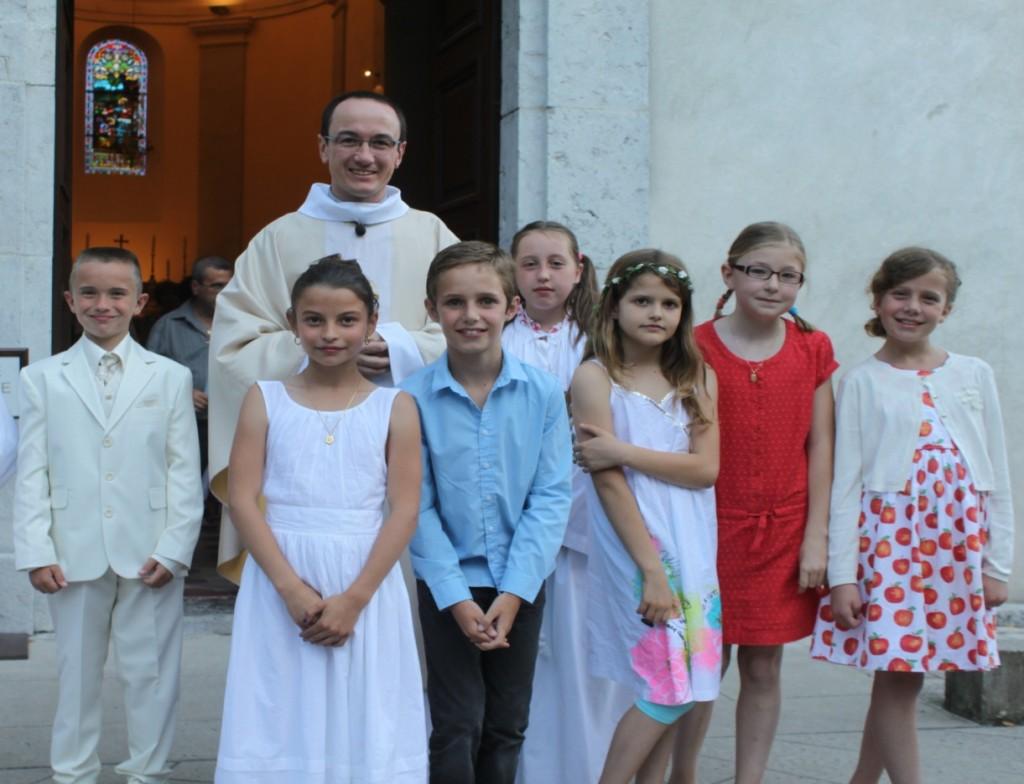 2014-06 première communion