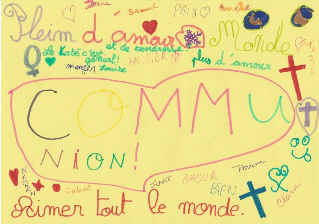 20150502 - Communion 01