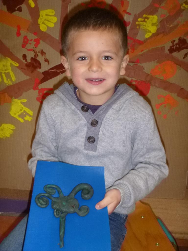201510 - projet Klimt - 02 - enfant