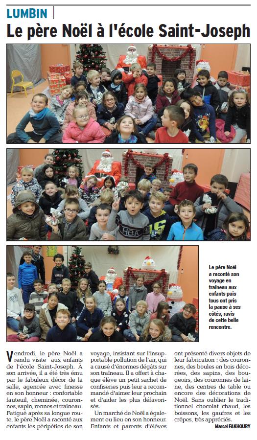DL 2017-12-18 - Venue du Père Noël à l'école