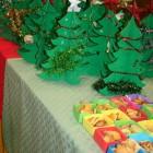 Marché de Noël - Vente des confections 01