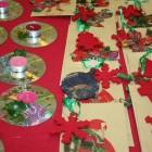 Marché de Noël - Vente des confections 02