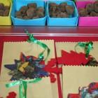 Marché de Noël - Vente des confections 03