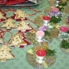 Marché de Noël - Vente des confections 04