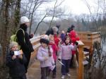Sortie ENS Bois de La Batie MS-GS 13