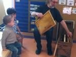Leçon d'apiculture TPS-PS 02