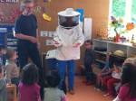 Leçon d'apiculture TPS-PS 06